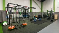 The best Crossfit Training Facilities in the Midlands at Rigs Fitness in Moseley, Birmingham.