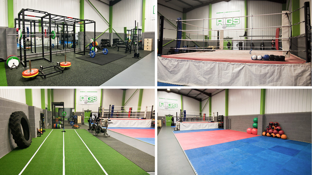 functional fitness, strength and conditioning, personal training in solihull, birmingham