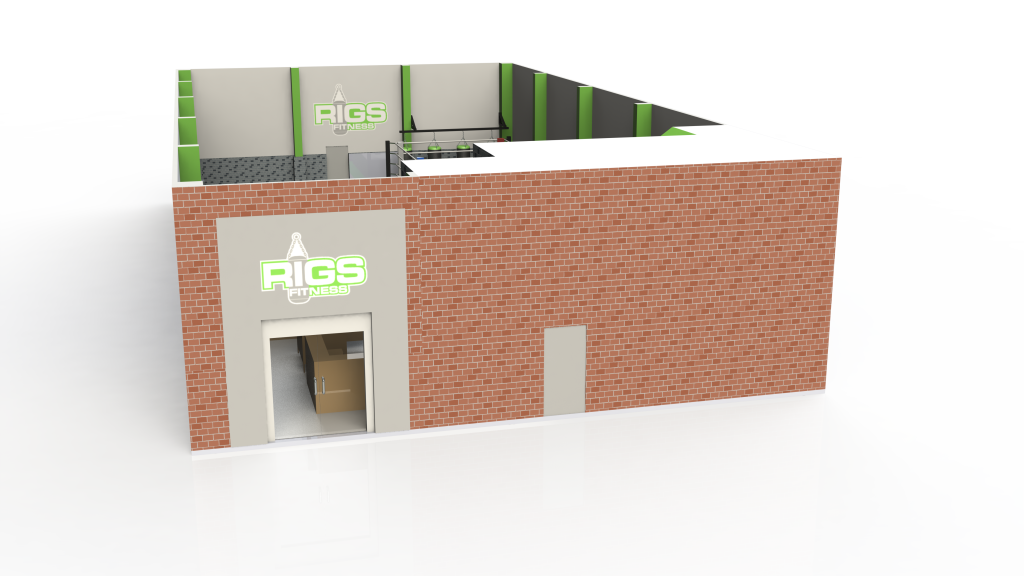 The New Rigs Fitness
