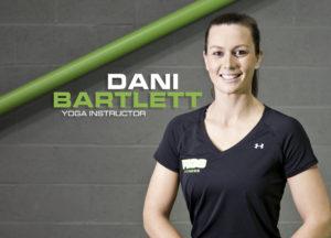 Rigs Fitness Athlete Development Programme Dani Bartlett