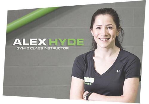 Strength Conditioning Personal Training Birmingham Alex Hyde
