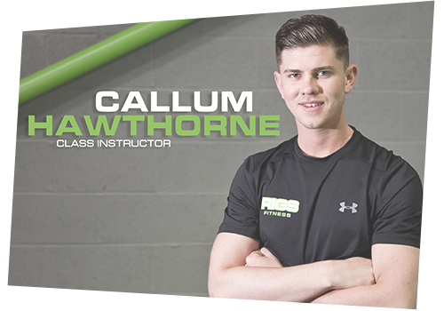 Strength Conditioning Personal Training Birmingham Callum Hawthorne