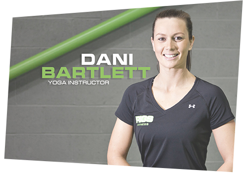 Strength Conditioning Personal Training Birmingham Dani Bartlett