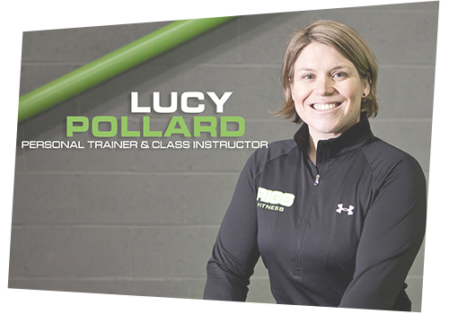 Strength Conditioning Personal Training Birmingham Lucy Pollard