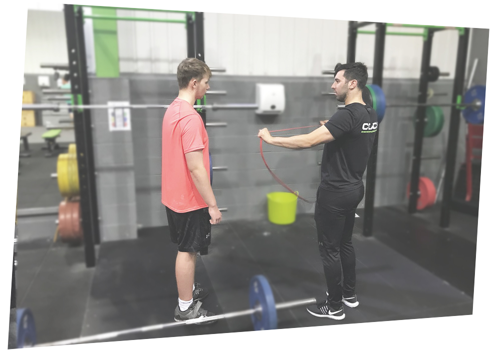 Strength and Conditioning Birmingham