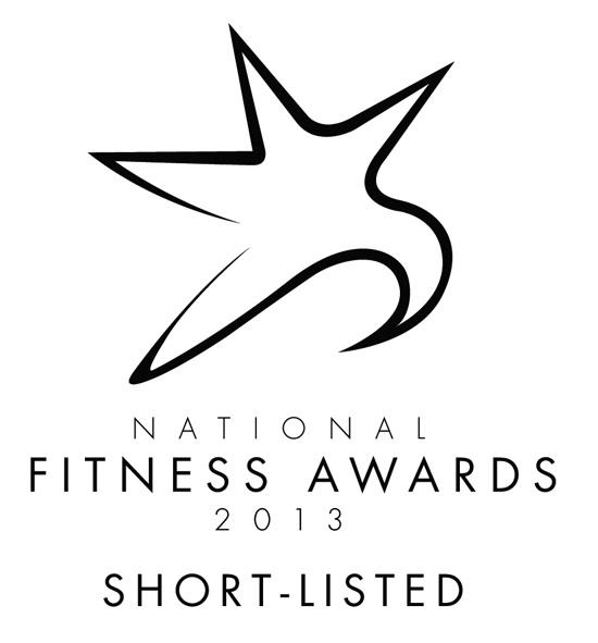 National Fitness Awards Short-list 2013