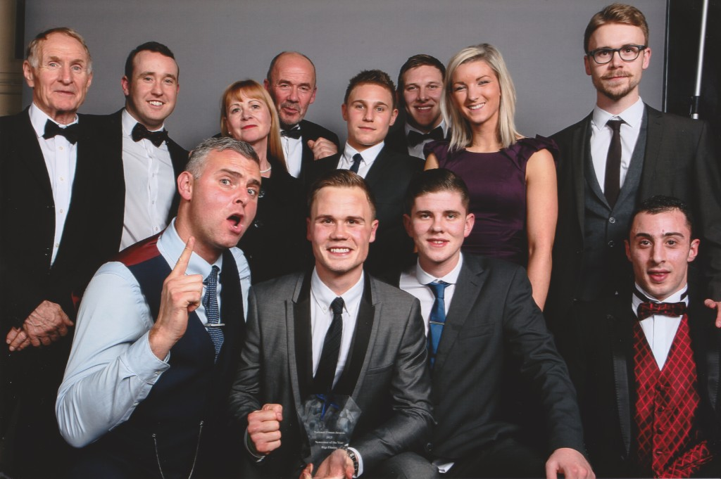 Rigs Fitness, Solihull, Birmingham, National Gym of the Year