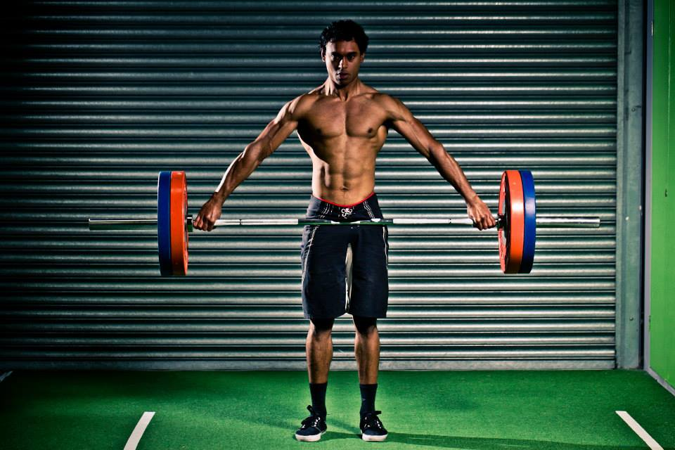 Personal Training in Birmingham, Personal Training in Solihull at Rigs Fitness