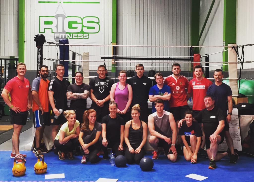 Morning Fitness Classes in Birmingham