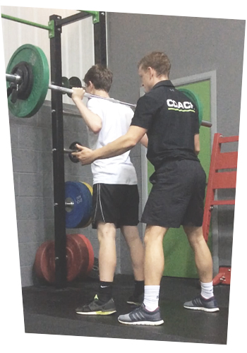 Youth Strength and Conditioning