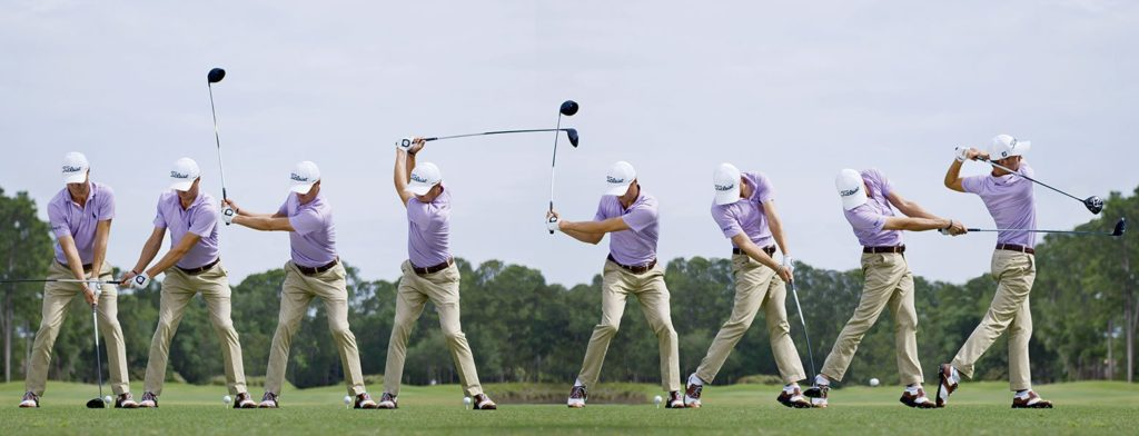 Golf Strength and Conditioning Training