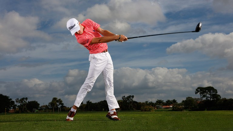 Golf Strength and Conditioning